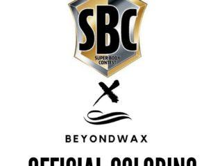 SBC公認ボディカラーリングサロン