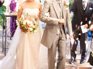 結婚式でタトゥーがばれない唯一の方法